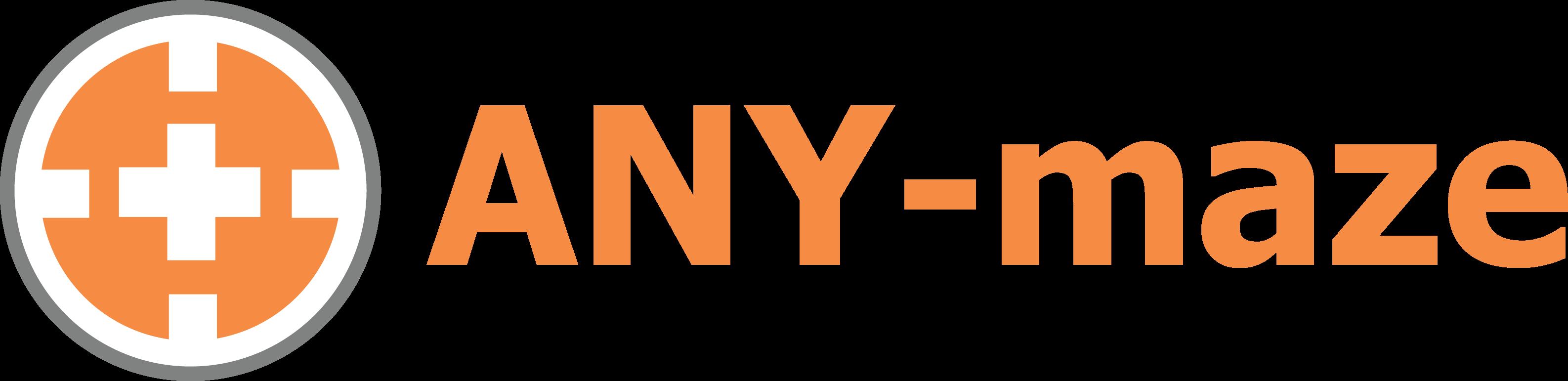 Any Maze logo
