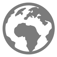 Developing countries licence Icon